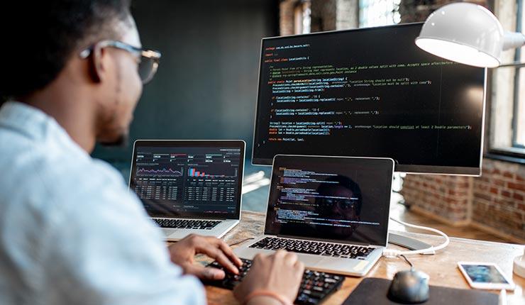 Web Development Coding Certificate Program Unlv Continuing Education
